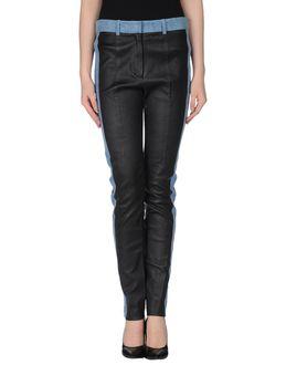 Pantalones de piel - ACNE STUDIOS EUR 375.00