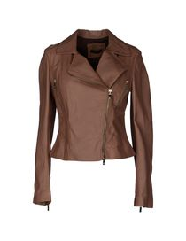 HANITA - Leather outerwear