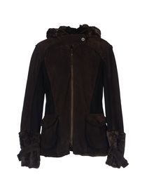 COMPAGNIA - Mid-length jacket
