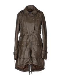 GF FERRE' - Mid-length jacket