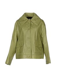 GRIFFES DIFFUSION - Mid-length jacket