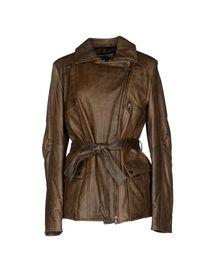 MARIELLA BURANI - Mid-length jacket