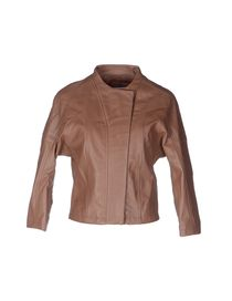 SEE BY CHLOÉ - Leather outerwear