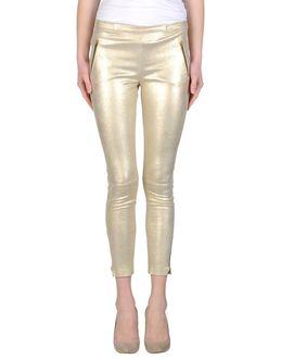 Pantalones de piel - UTZON EUR 285.00