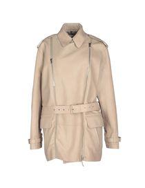 JEAN PAUL GAULTIER - Mid-length jacket