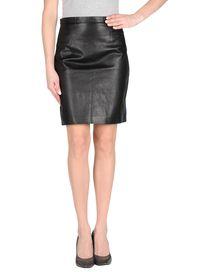 TIBI - Knee length skirt