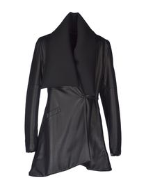COLLECTION PRIVĒE? - Mid-length jacket
