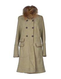 BRUNELLO CUCINELLI - Mid-length jacket