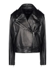 Leather outerwear - PROENZA SCHOULER