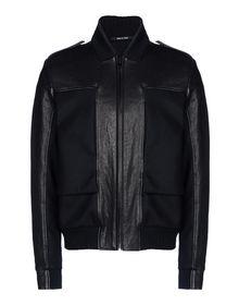 Leather outerwear - MAISON MARTIN MARGIELA 10