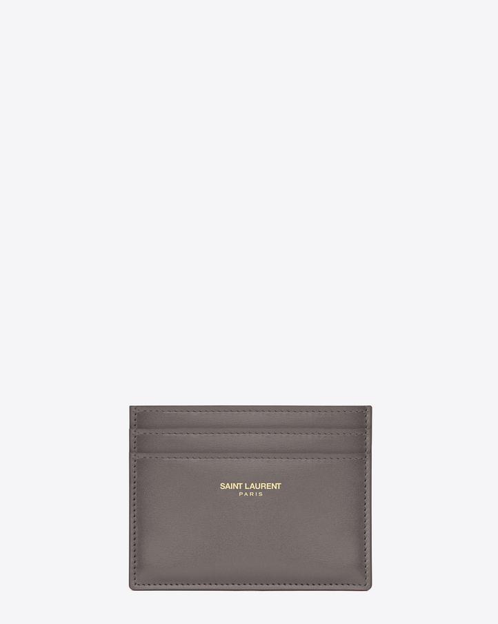 replica ysl clutch bag - Women\u0026#39;s Card Cases | Saint Laurent | YSL.com