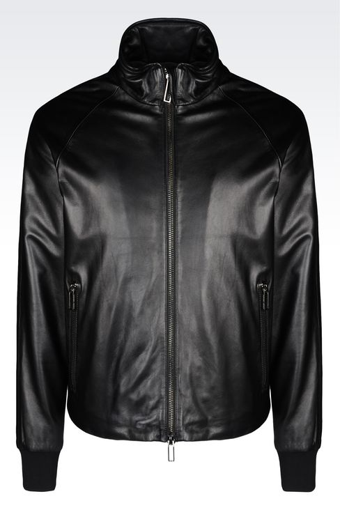 emporio-armani-leatherwear-light-leather-jackets-on-armani