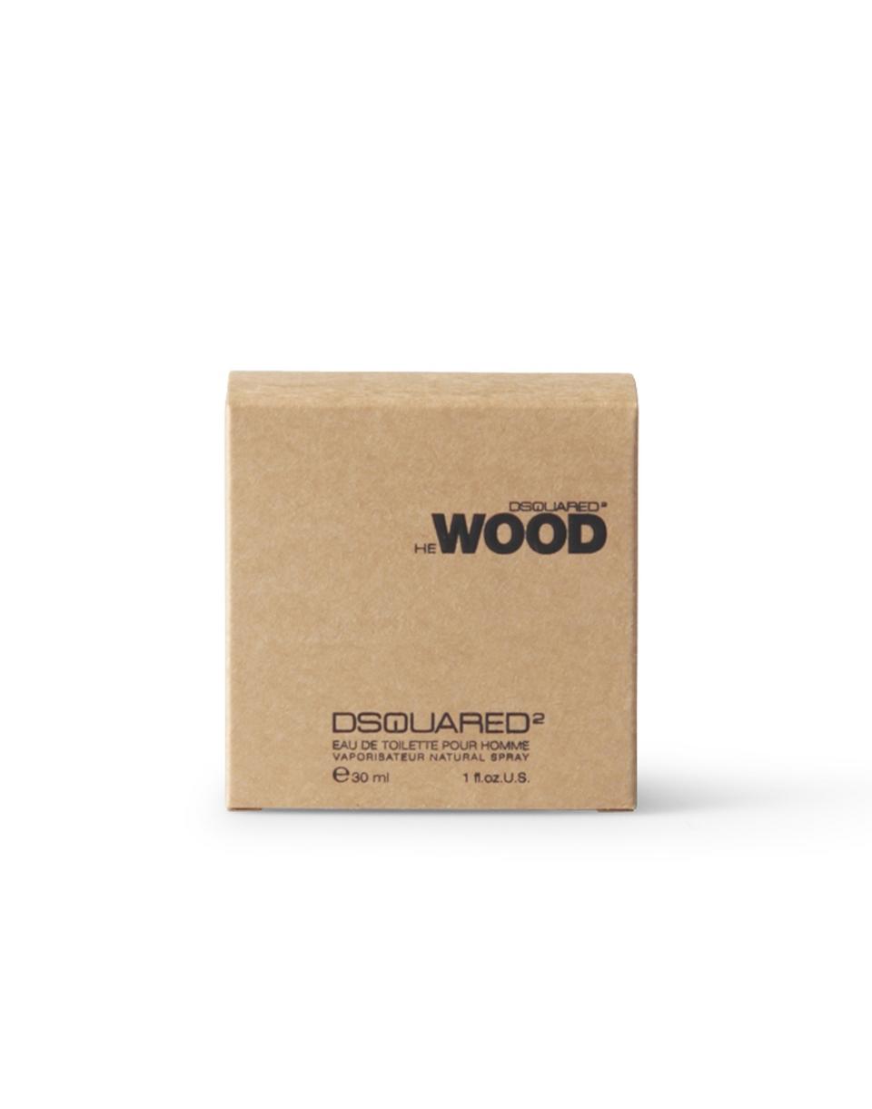 he wood he wood Man Dsquared2