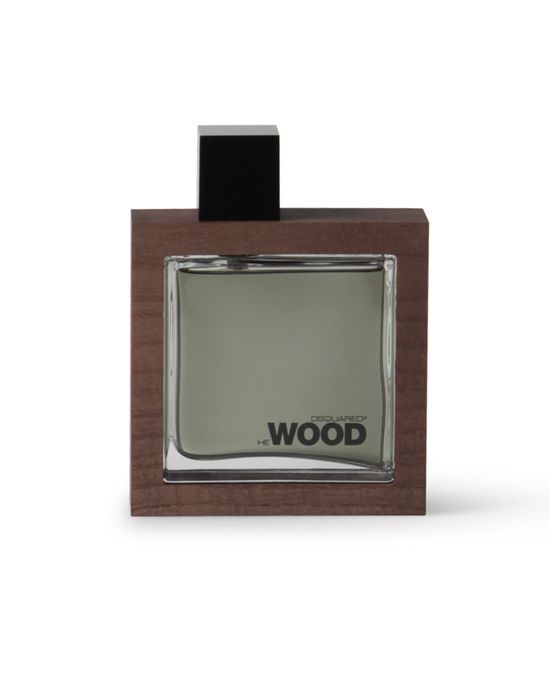 rocky mountain wood rocky mountain wood Uomo Dsquared2