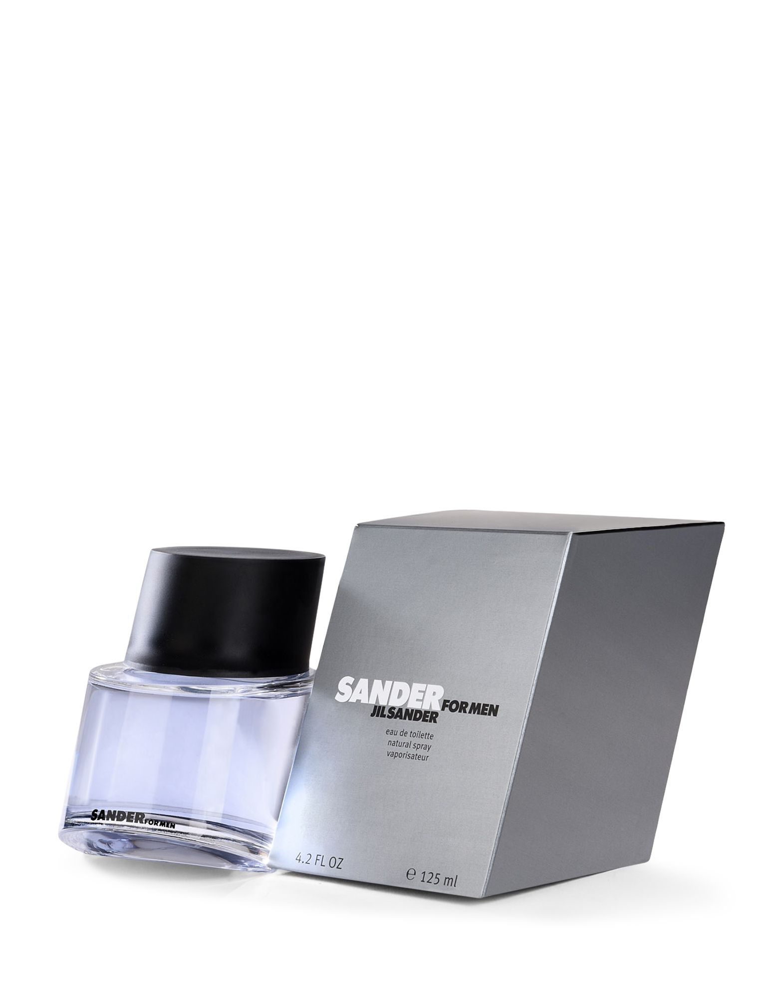 SANDER FOR MEN  - JIL SANDER Online Store