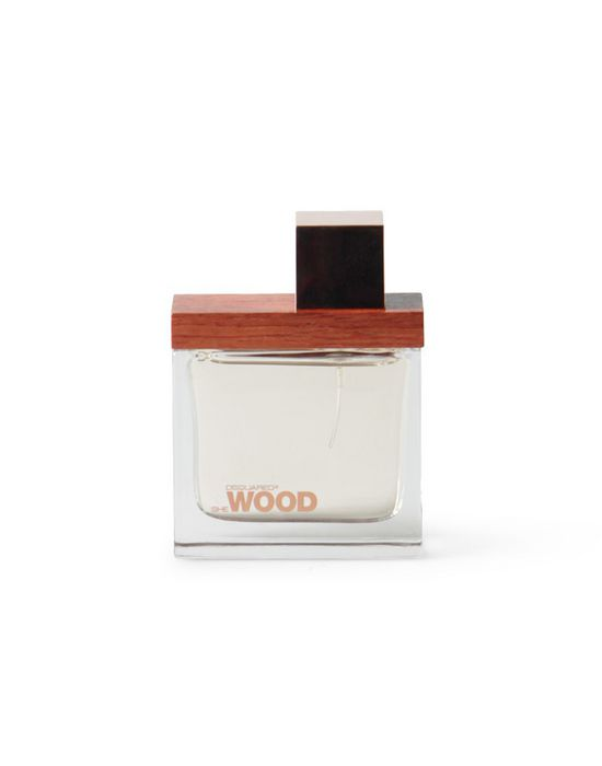 velvet forrest wood velvet forest wood Damen Dsquared2