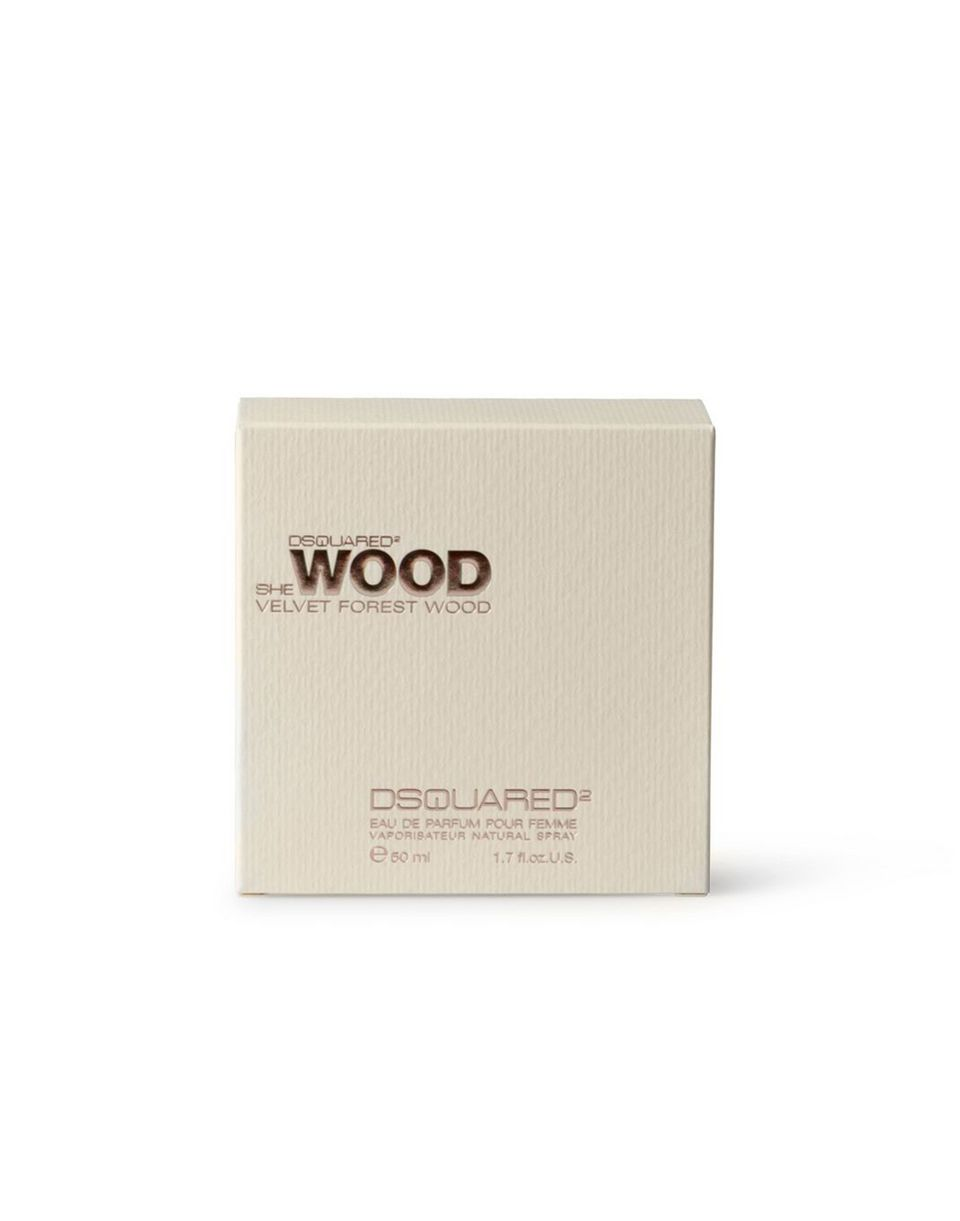 velvet forrest wood velvet forest wood Woman Dsquared2