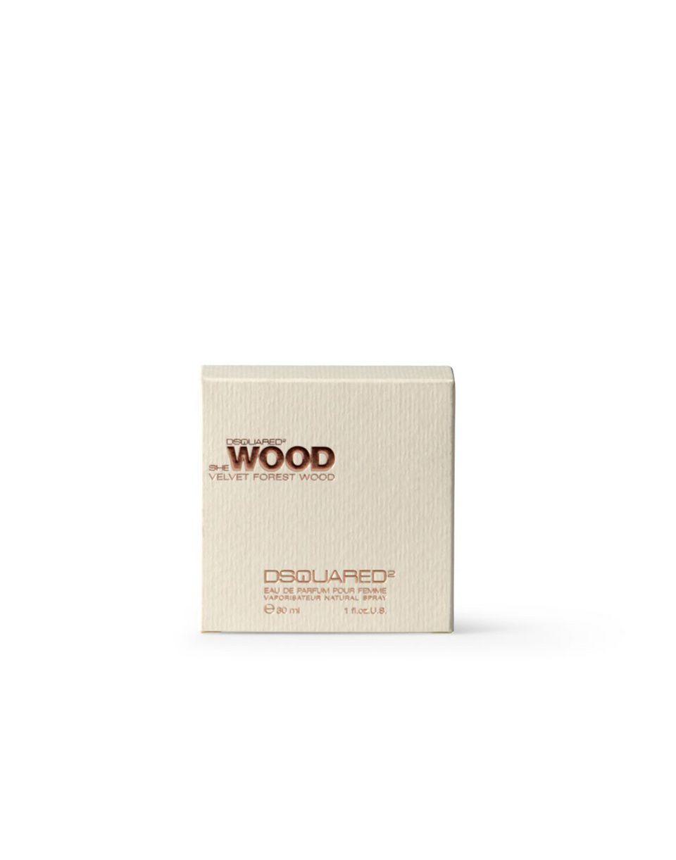 velvet forrest wood velvet forest wood Damen Dsquared2