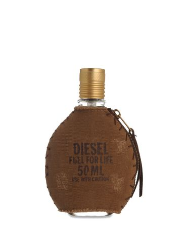 DIESEL - Fragrances - FUEL FOR LIFE 50ml&#xA;