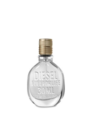 Fragancias DIESEL: FUEL FOR LIFE 30ml
