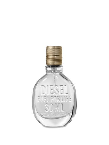 DIESEL - Fragrances - FUEL FOR LIFE 30ml