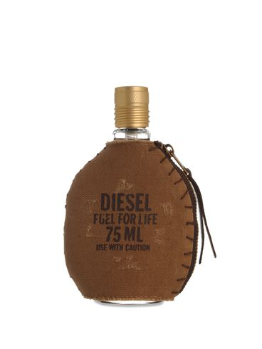 DIESEL - Fragrances - FUEL FOR LIFE 75ml