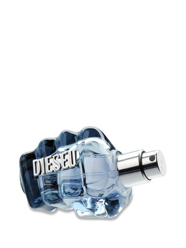 DIESEL - Fragrances - ONLY THE BRAVE 75ml