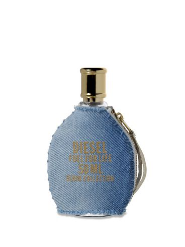 DIESEL - Parfums - FUEL FOR LIFE DENIM 50ml