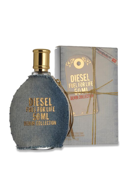 FUEL FOR LIFE DENIM COLLECTION Woman 50ml