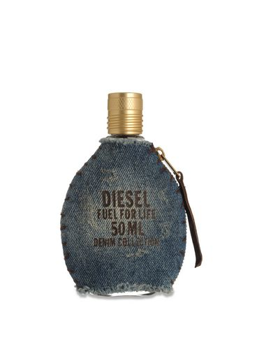 DIESEL - Fragrances - FUEL FOR LIFE DENIM 50ml