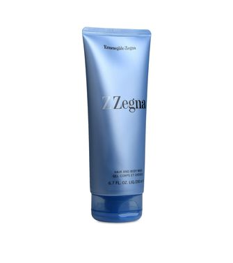 Shampoo &amp; Shower Gel  ZZEGNA