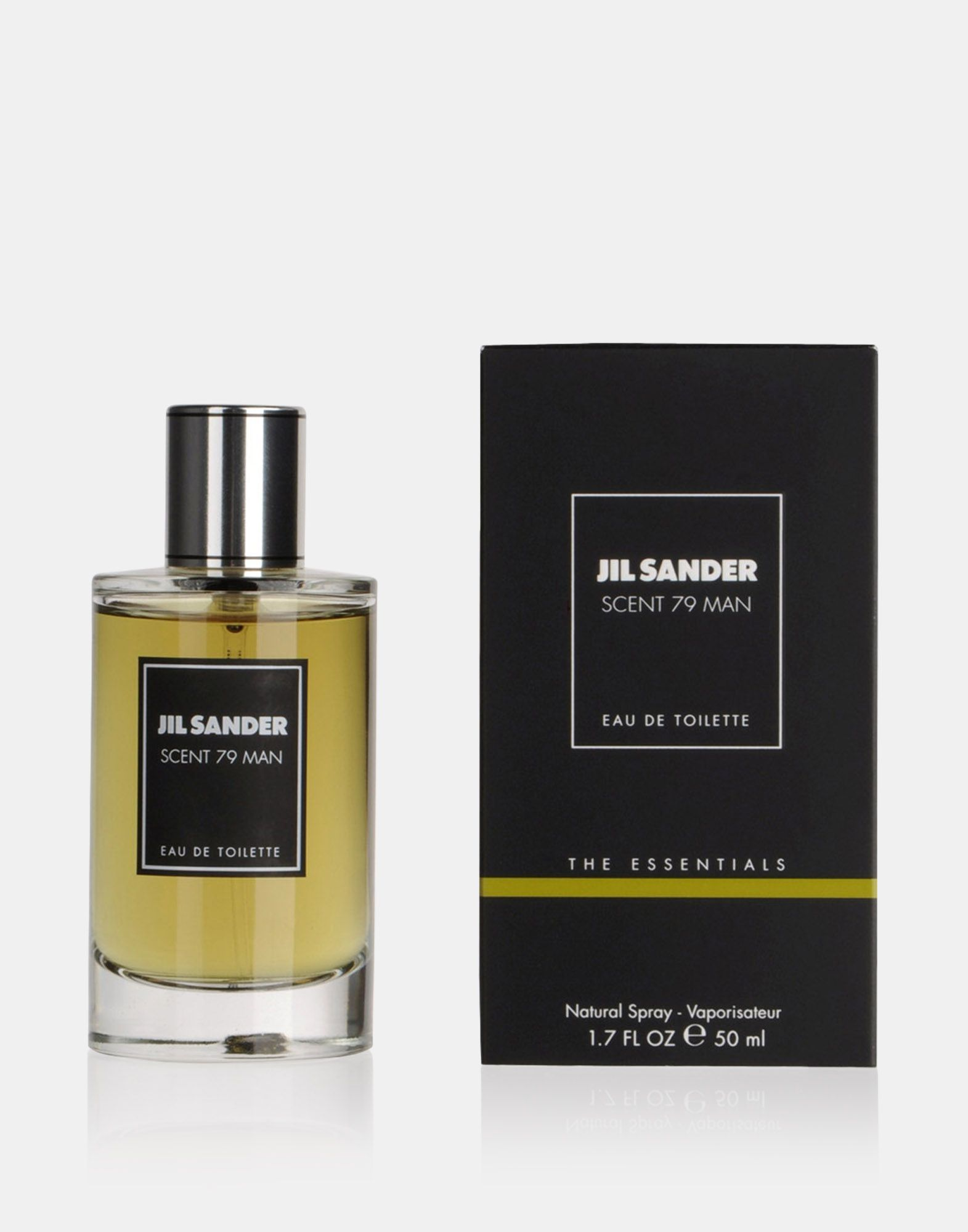 SCENT 79 MAN Fragranza - JIL SANDER Online Store