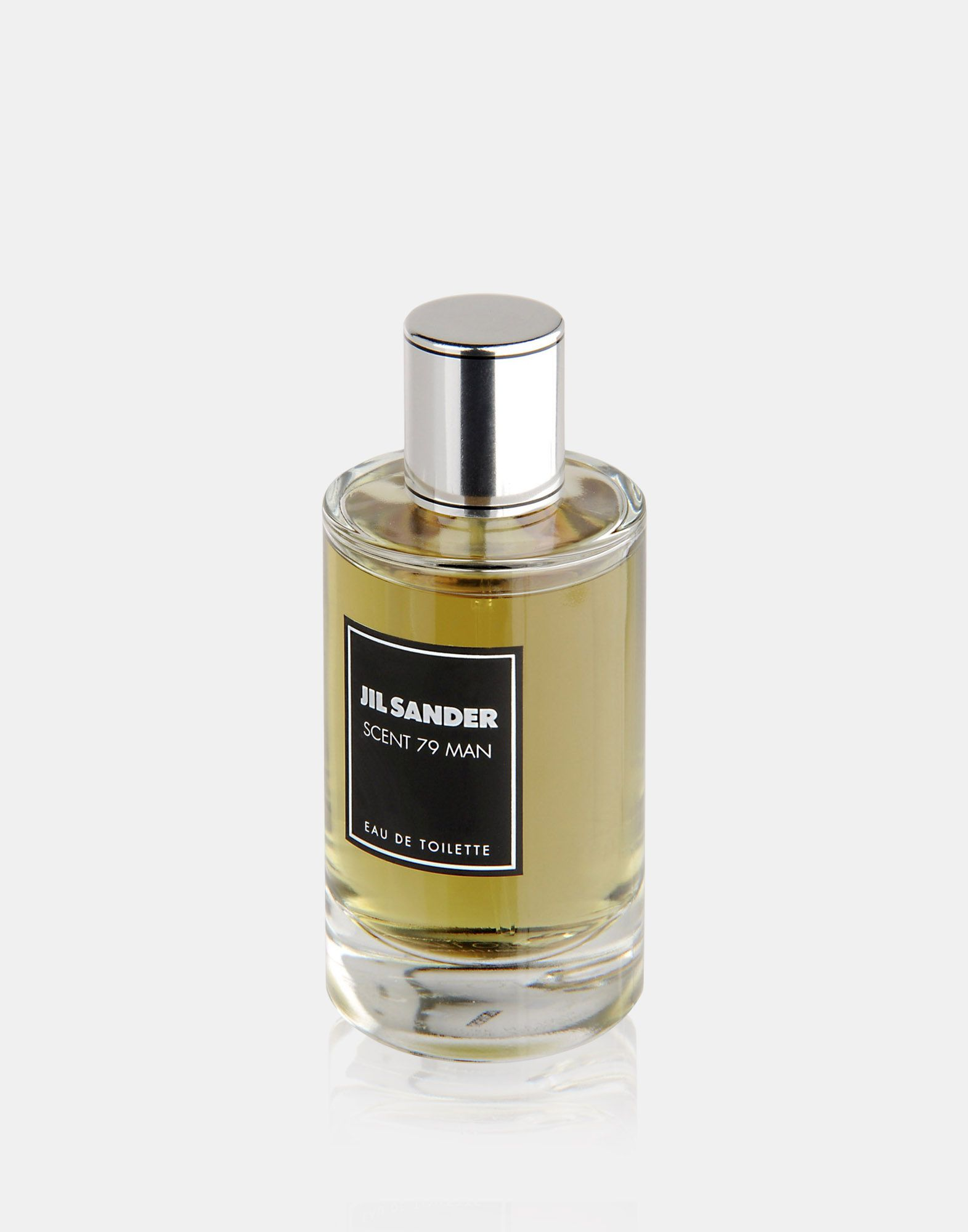 SCENT 79 MAN Parfum  - JIL SANDER Online Store