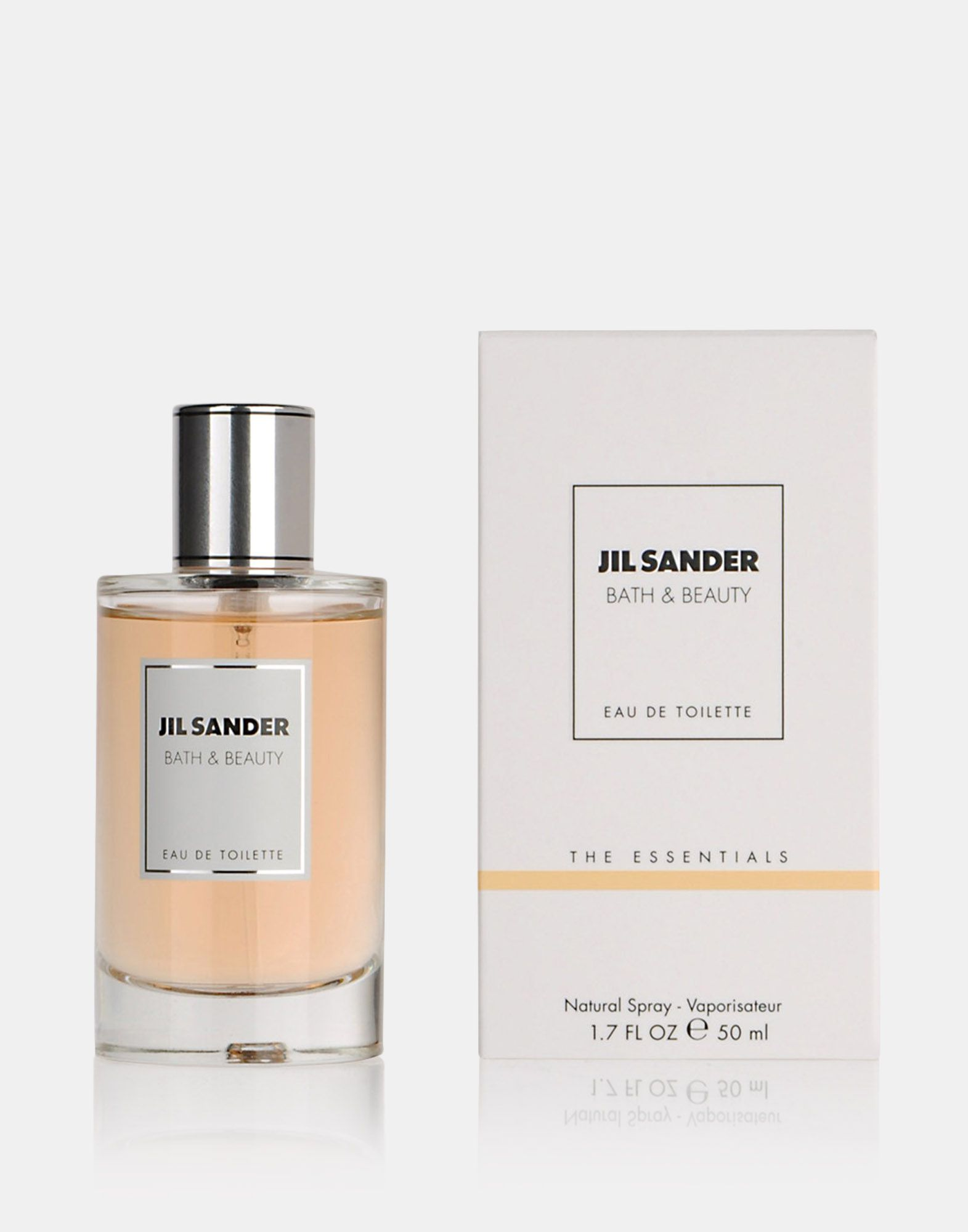 BATH & BEAUTY - JIL SANDER Online Store