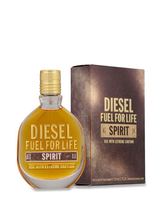 FUEL FOR LIFE SPIRIT 50ML
