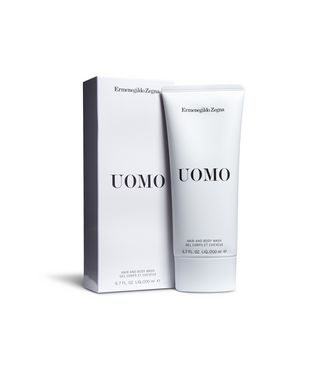 ERMENEGILDO ZEGNA: Shampoo/Shower Gel  - 62000560GP