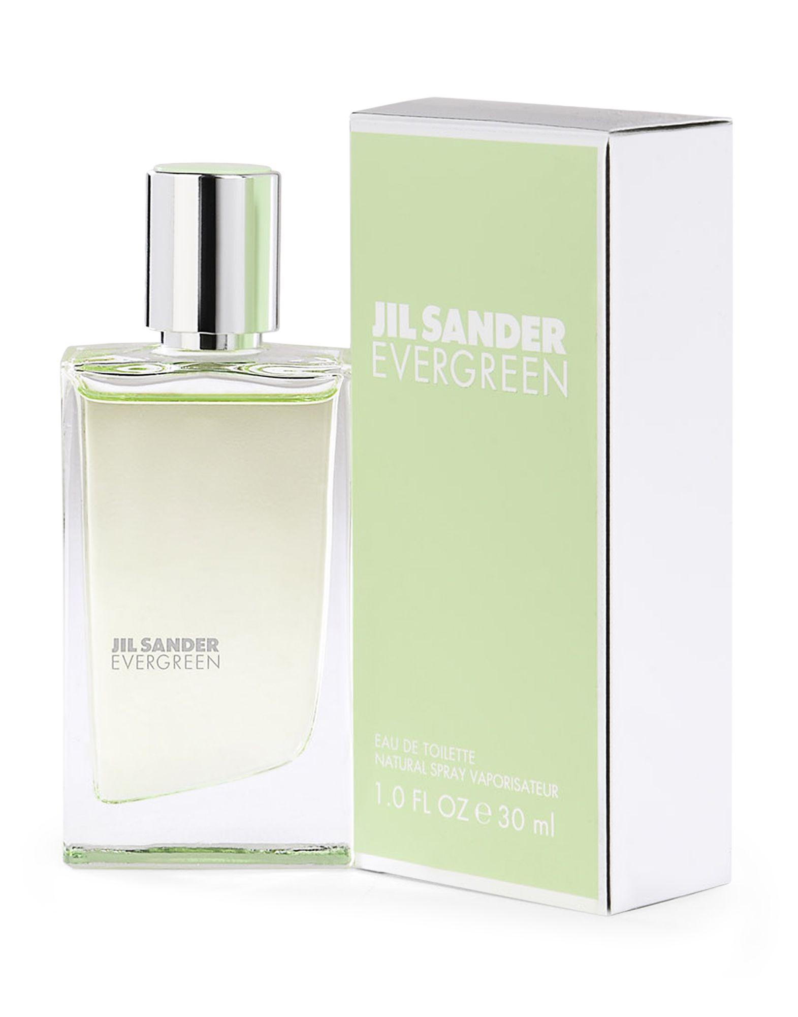 Evergreen - JIL SANDER Online Store