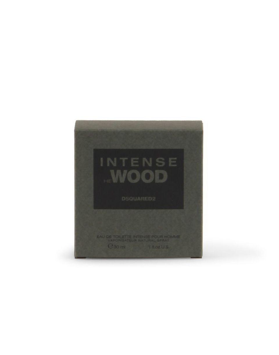 he wood intense he wood intense Herren Dsquared2