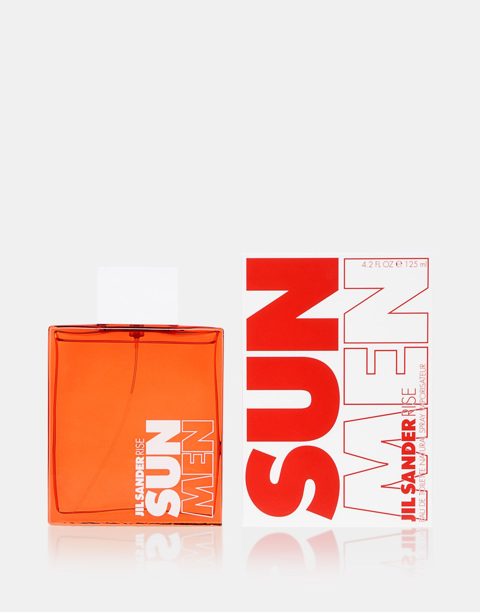 SUN RISE MEN - JIL SANDER Online Store