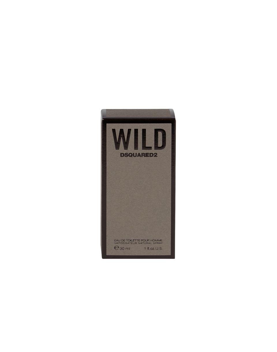 wild wild Man Dsquared2