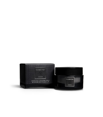 ERMENEGILDO ZEGNA: Aftershave Balm Black - 62000792MU