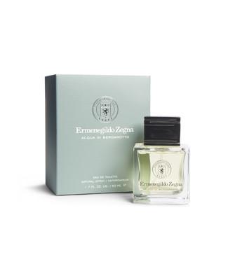 ERMENEGILDO ZEGNA: Acqua di Bergamotto parfume  - 62000797OB