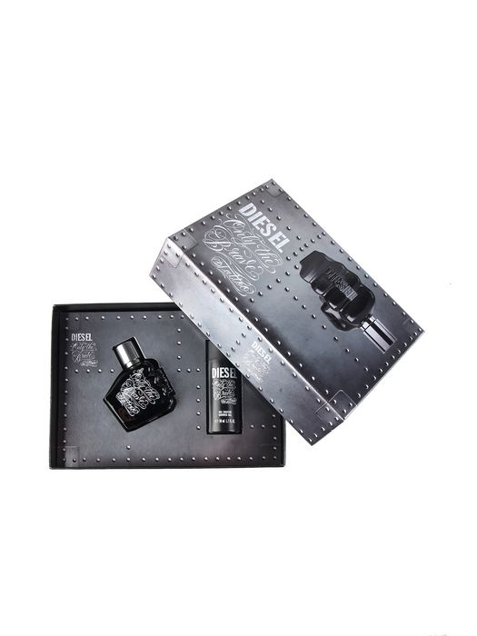 Diesel only the brave tattoo 35ml gift set only the brave for Diesel only the brave tattoo gift set 50ml
