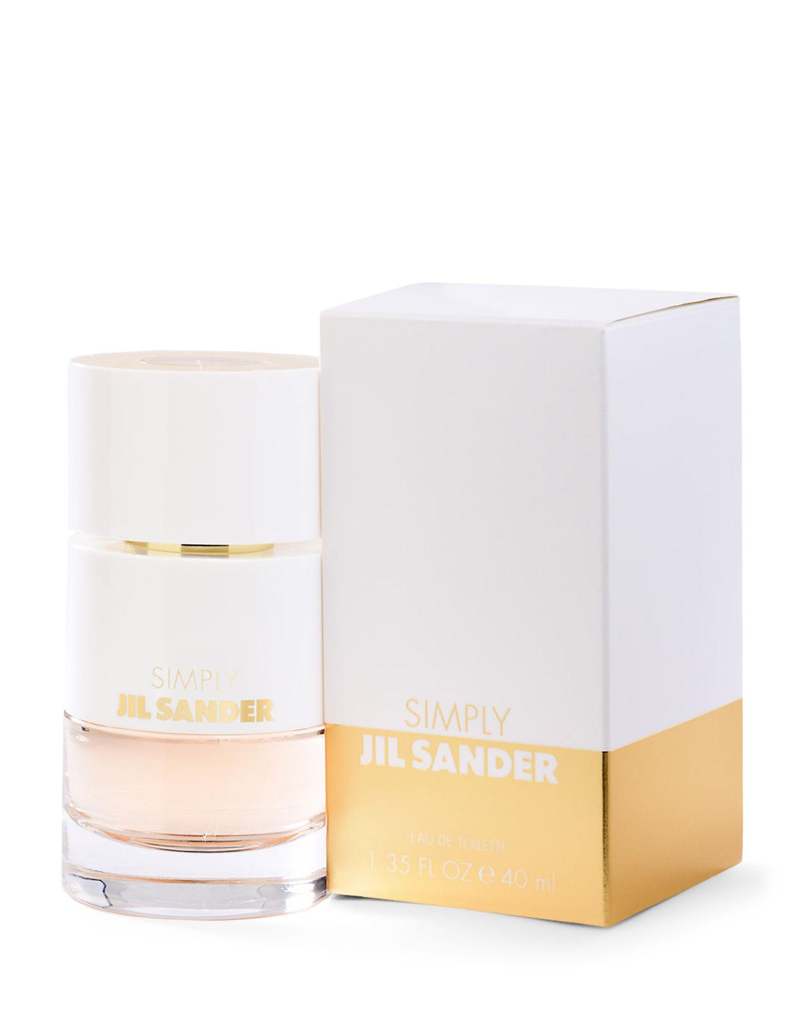Simply - JIL SANDER Online Store
