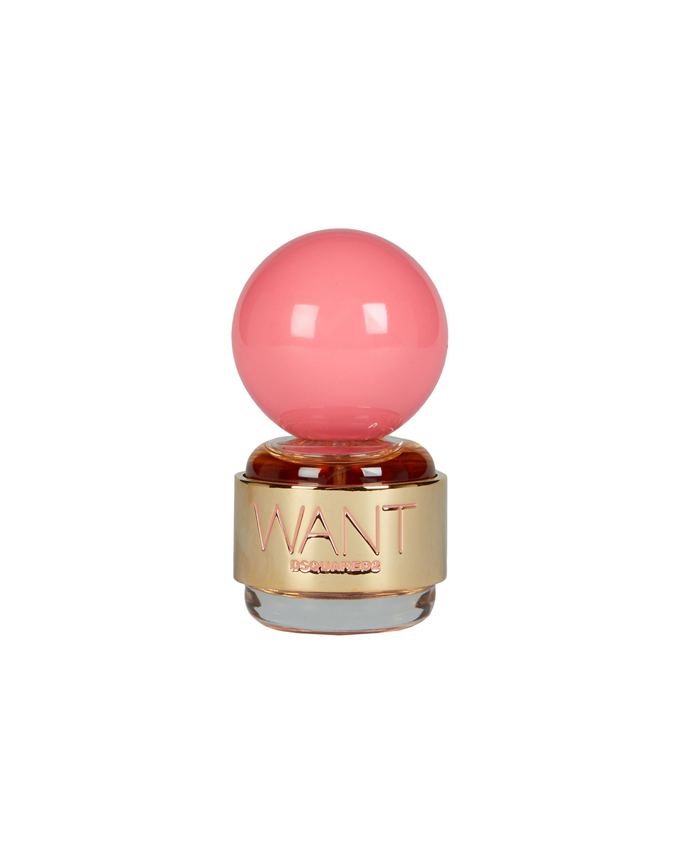 want pink ginger want Woman Dsquared2