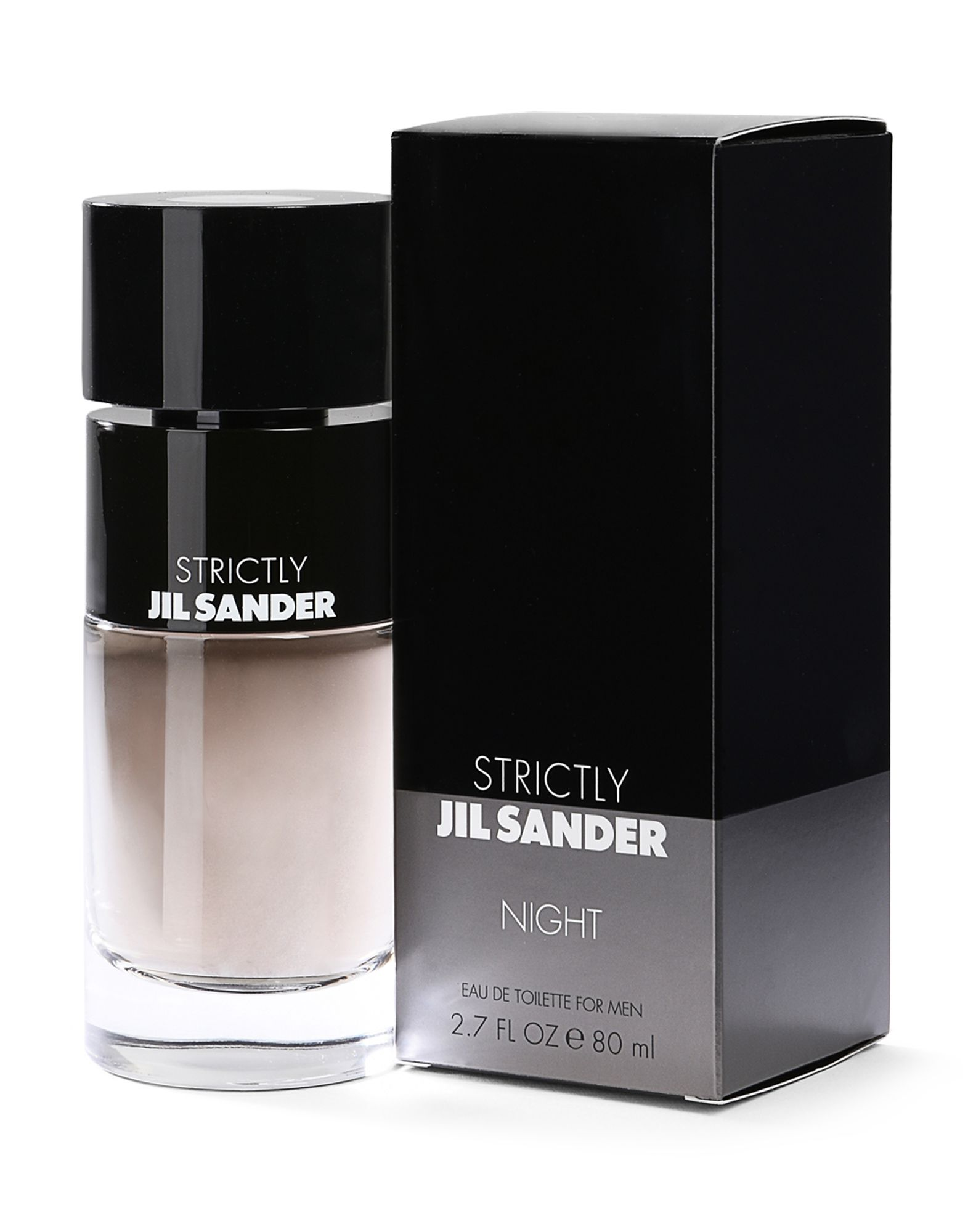 STRICTLY NIGHT - JIL SANDER Online Store