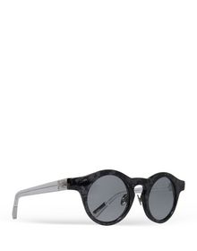 Sunglasses - KRIS VAN ASSCHE BY LINDA FARROW