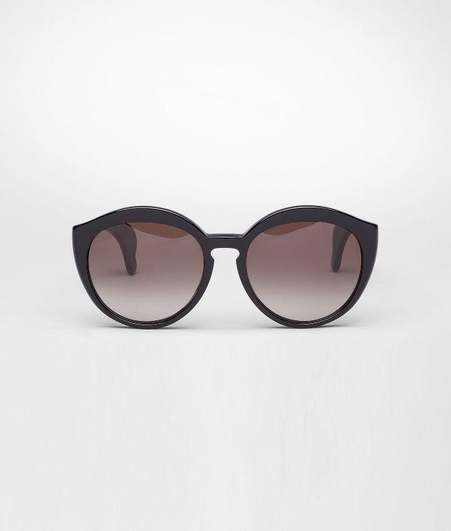 Brille BV 195/S aus Acetate mit Schattierung
