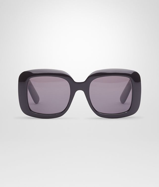 Acetate Leather Eyewear BV 1000/S