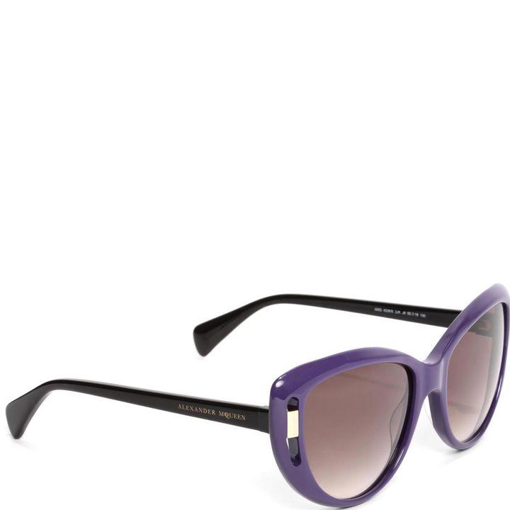 Alexander McQueen, Heroine Sunglasses
